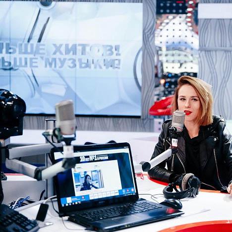 Реклама на радио и ТВ