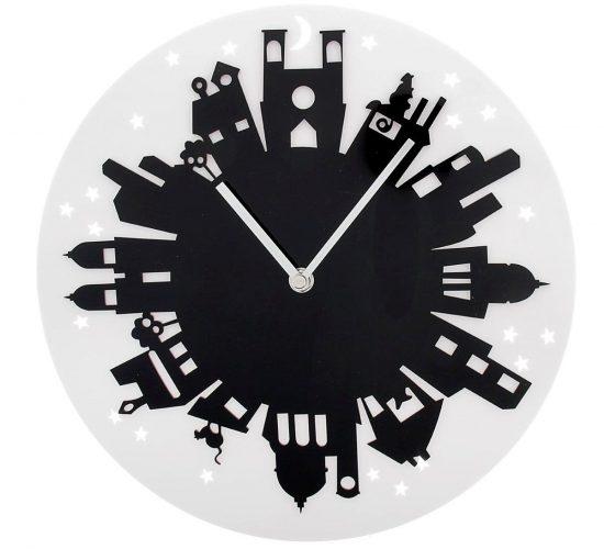 Часы акриловые купить в Бишкеке