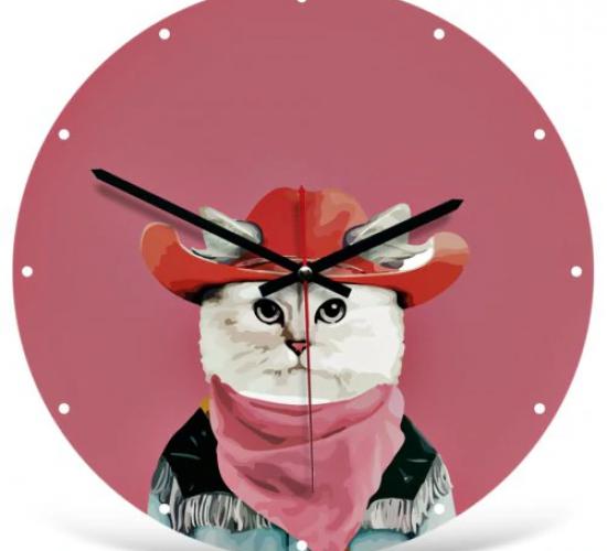 купить часы с креативным дизайном в Бишкеке прямо сейчас